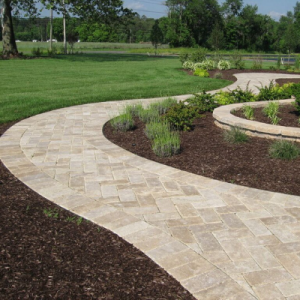 travertine-paver-pathways