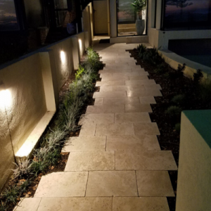 travertine-paver-walkway