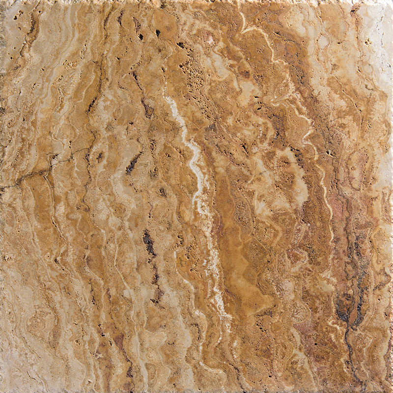 Autumn Blend Travertine Tiles