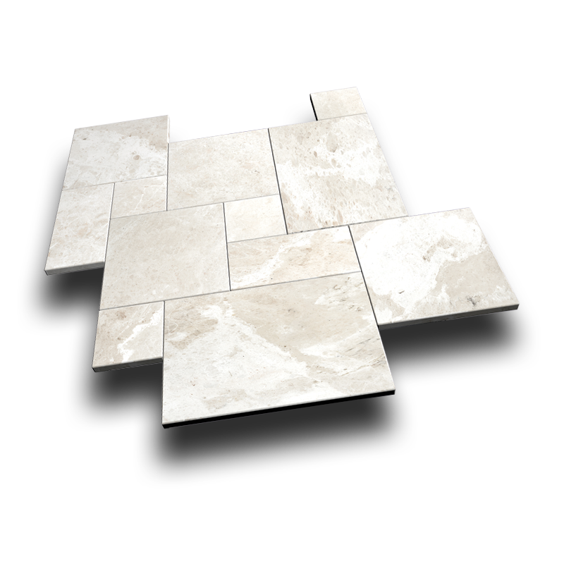 Diana Royal Marble Pavers