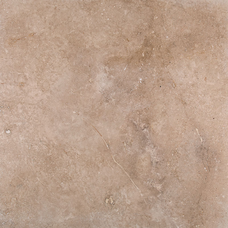 Ivory Blend Travertine Tiles