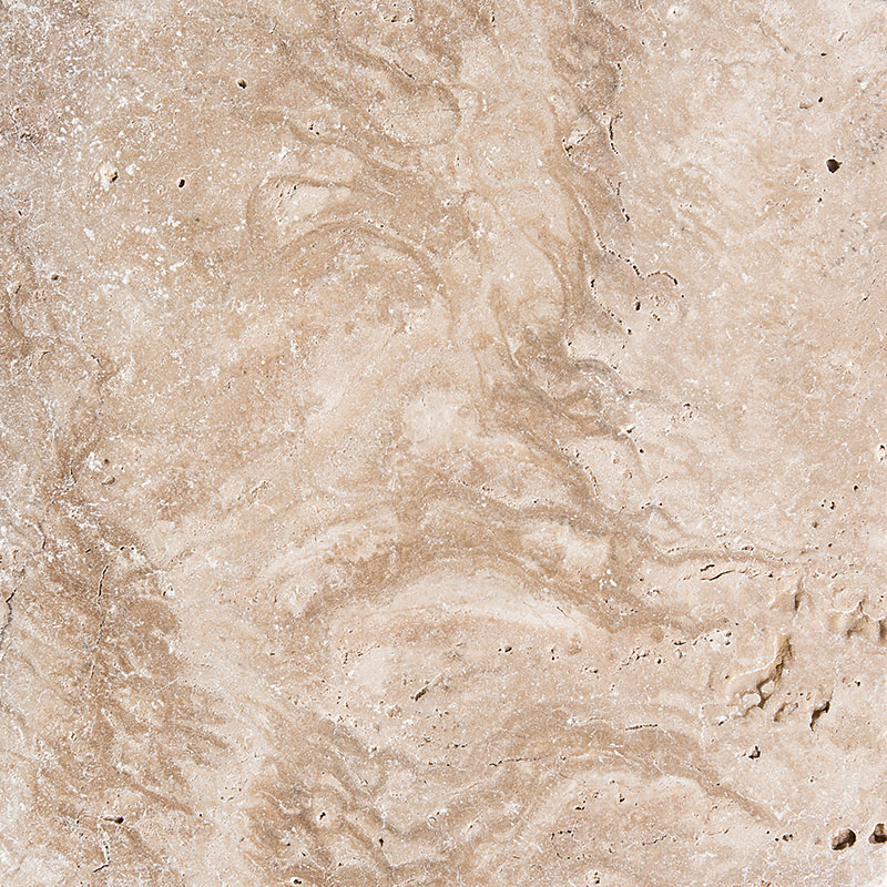 Medium River Travertine Tiles