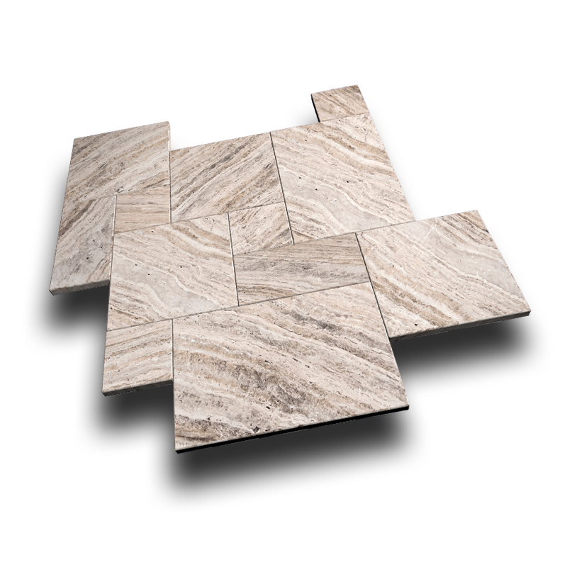Valencia Travertine Paver